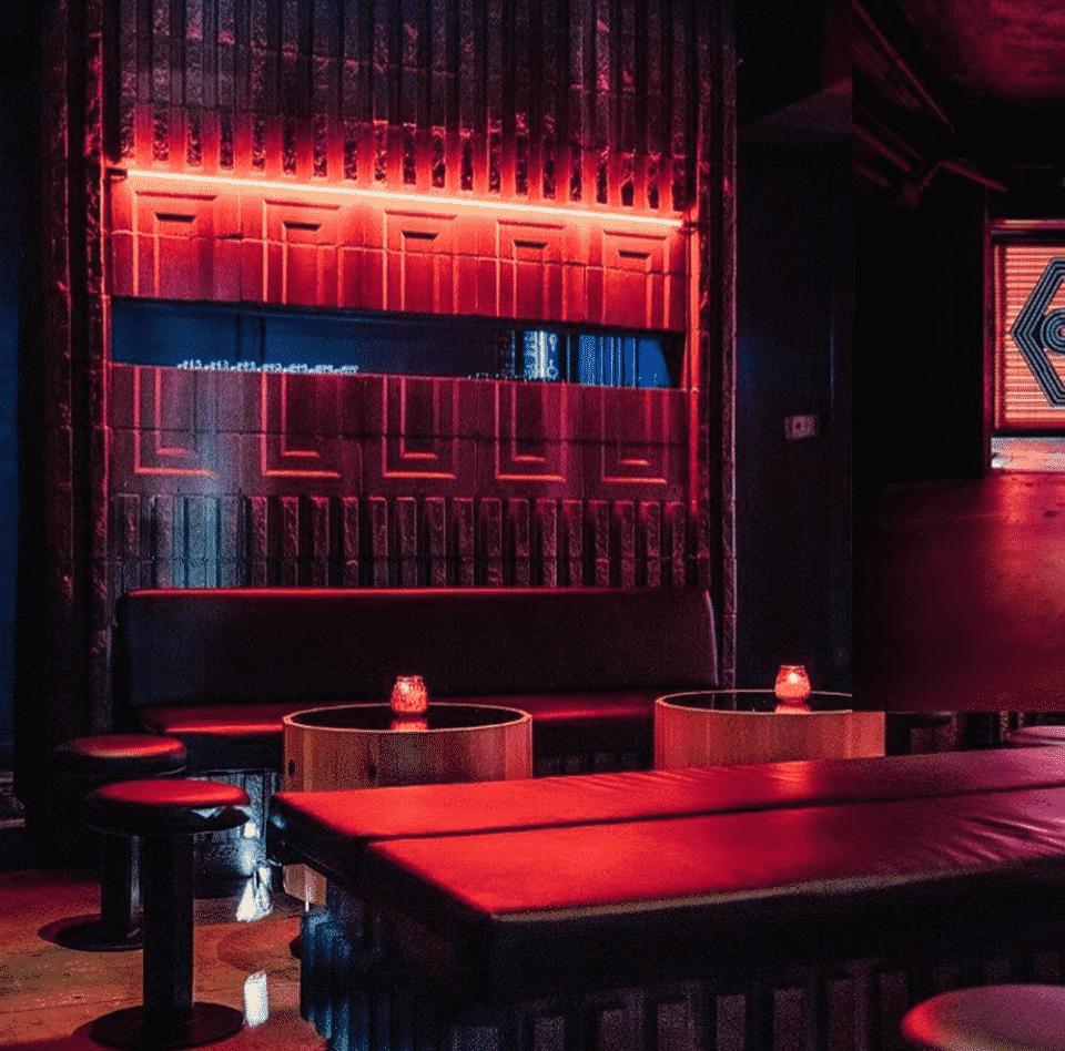 7 Best Bars In Atlanta