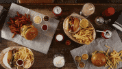 The 25 Best German hamburgers