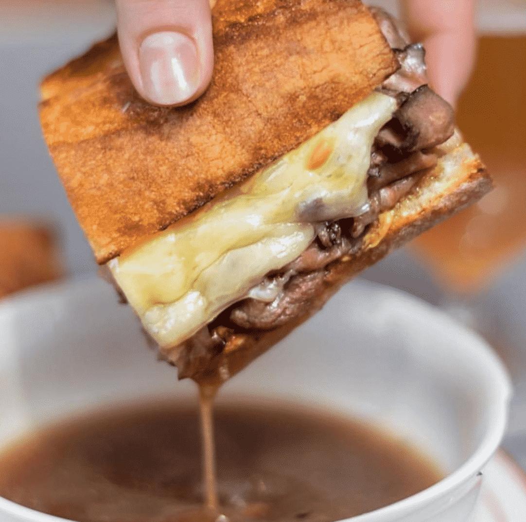 Continental Deli Bar and Bistro Sandwich