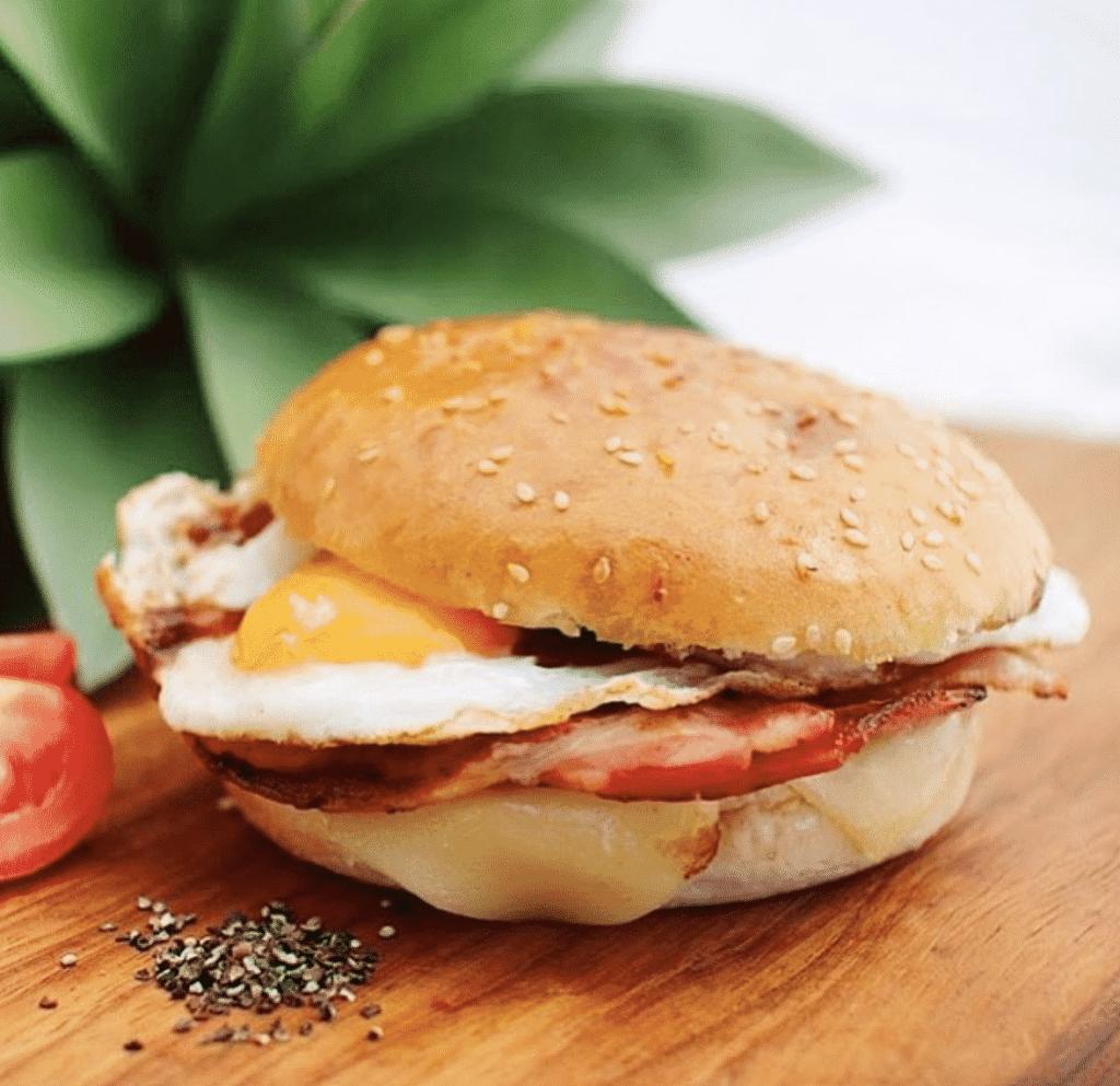 The Earl Lambton Sandwich