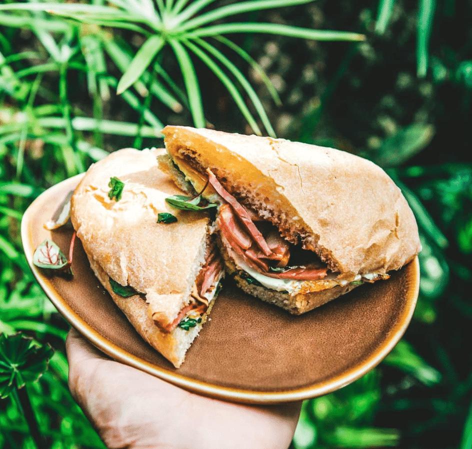 Core Espresso Sandwiches
