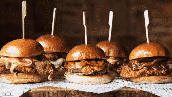 The 7 Best Newcastle burgers