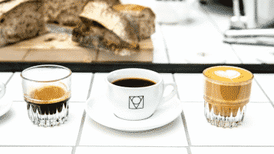 The 25 Best Coffee In Belgium