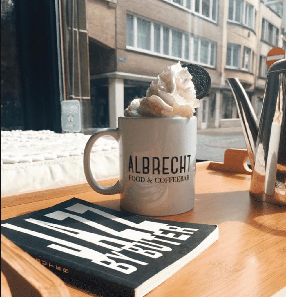 The 25 Best Coffee Shops In Belgium Big 7 Travel