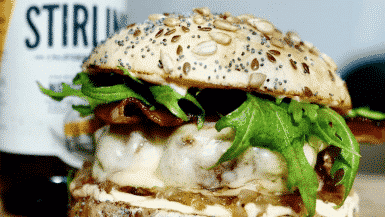 The 7 Best Swiss Burgers