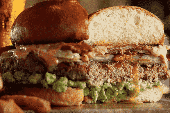 The 7 Best San Diego Burgers