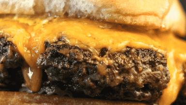 San Antonio burgers