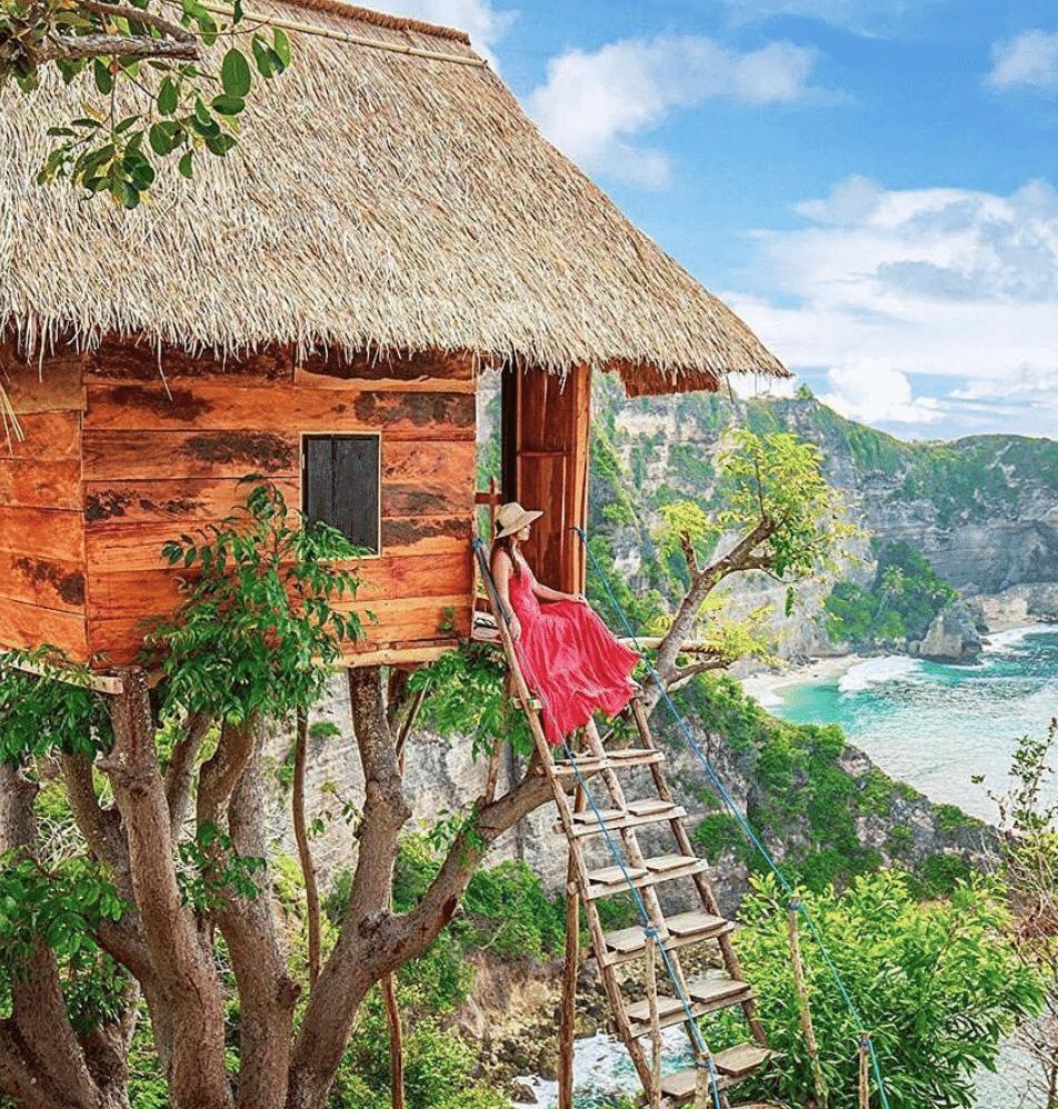 Instagrammable Spots In Bali