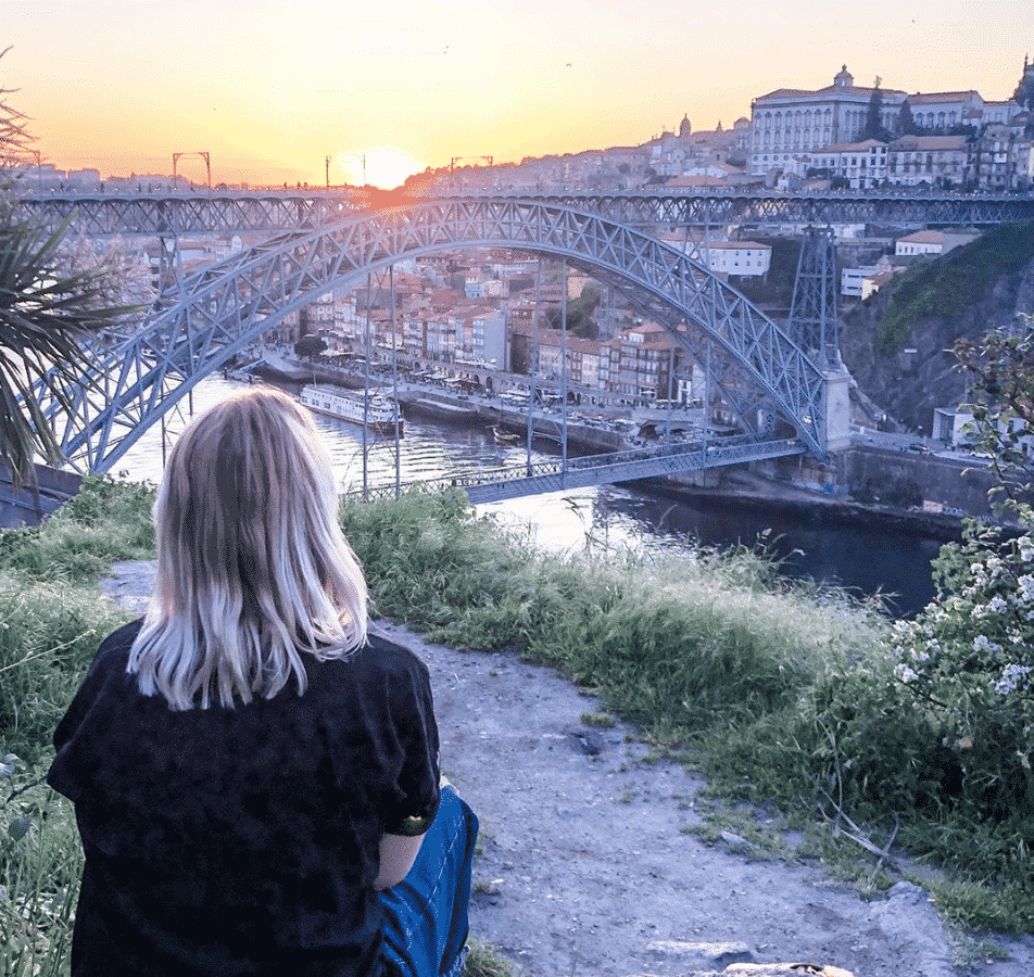 Instagrammable Spots In Porto