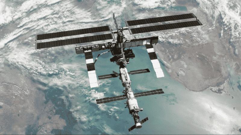 NASA Tourist Trips To International Space Station