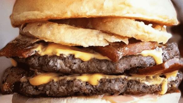 The 7 Best Lagos Burgers
