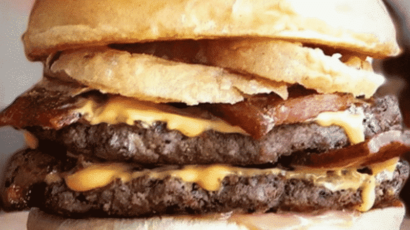 The 7 Best Lagos Burgers