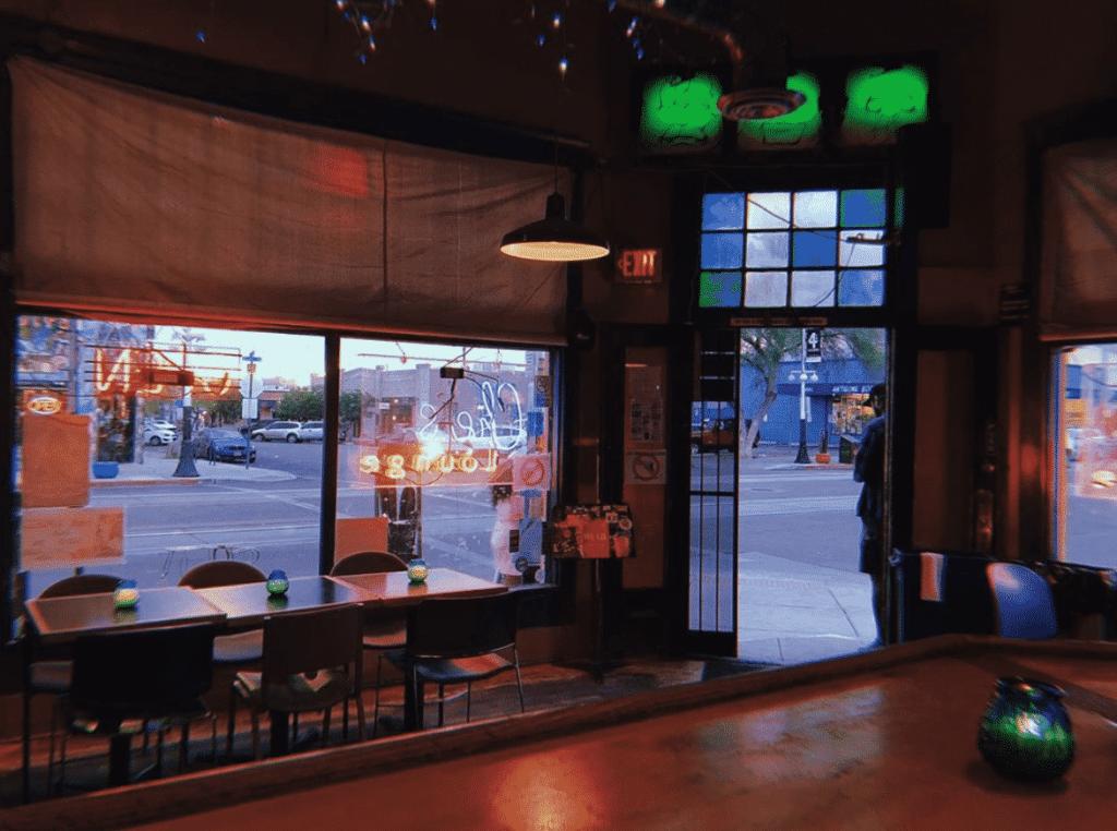 Che's Lounge in Arizona