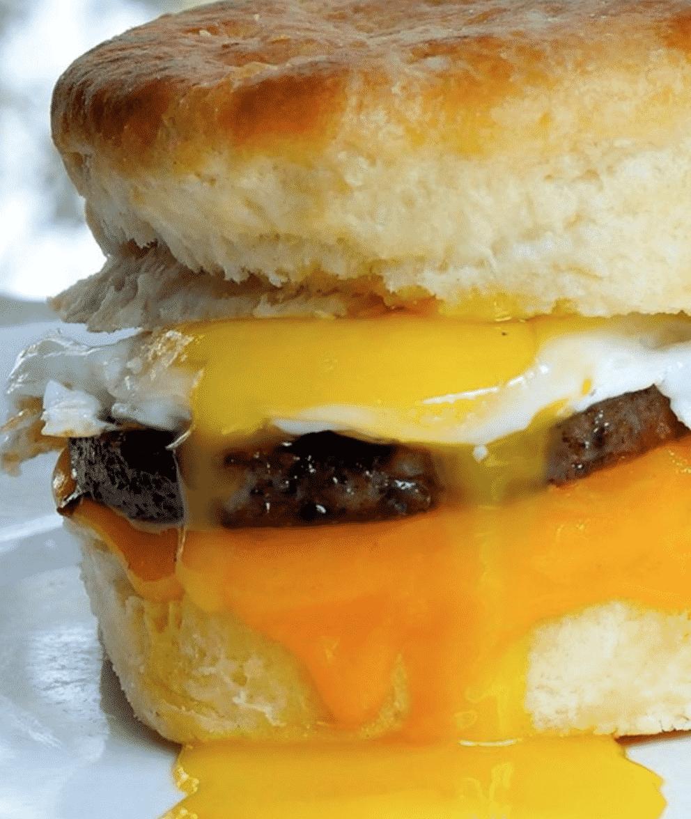 Folk Art Restauran Sandwiches
