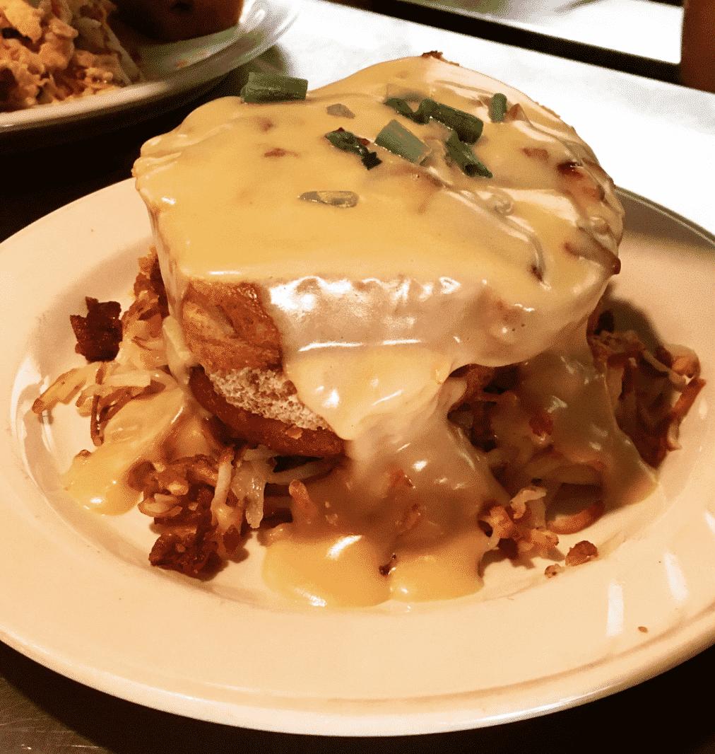 Breakfast Club in America Brunch
