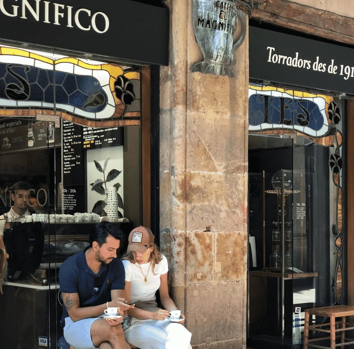 Cafés El Magnifico