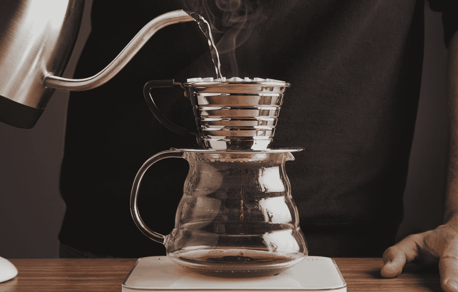 Nømad Coffee