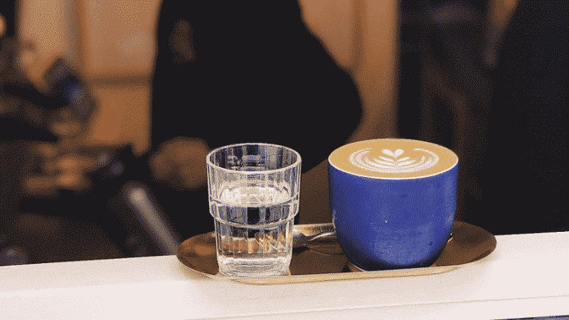The 7 Best Madrid Coffee