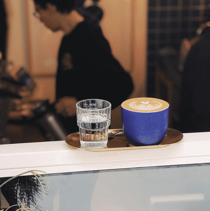 Madrid Coffee
