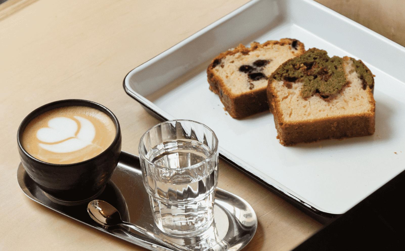 Misión Café In Madrid