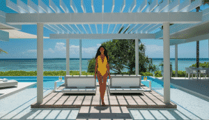 The World's First $100,000 Per Night Resort