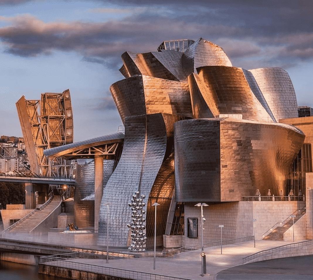 Bilbao Instagram