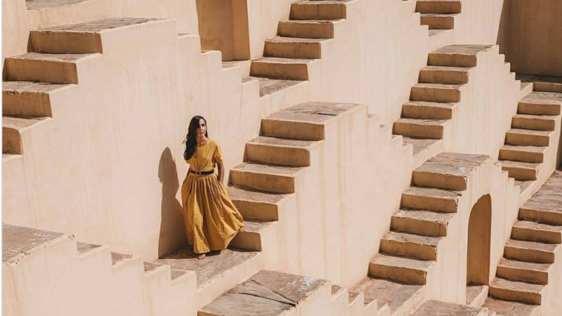 7 Best Jaipur Instagram
