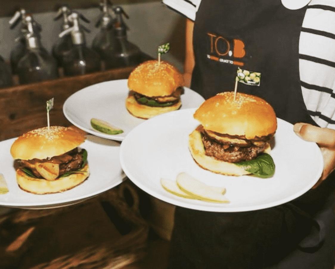 Lisbon Burgers