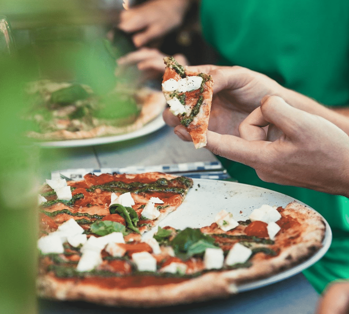 The 7 Best Amsterdam PIzza