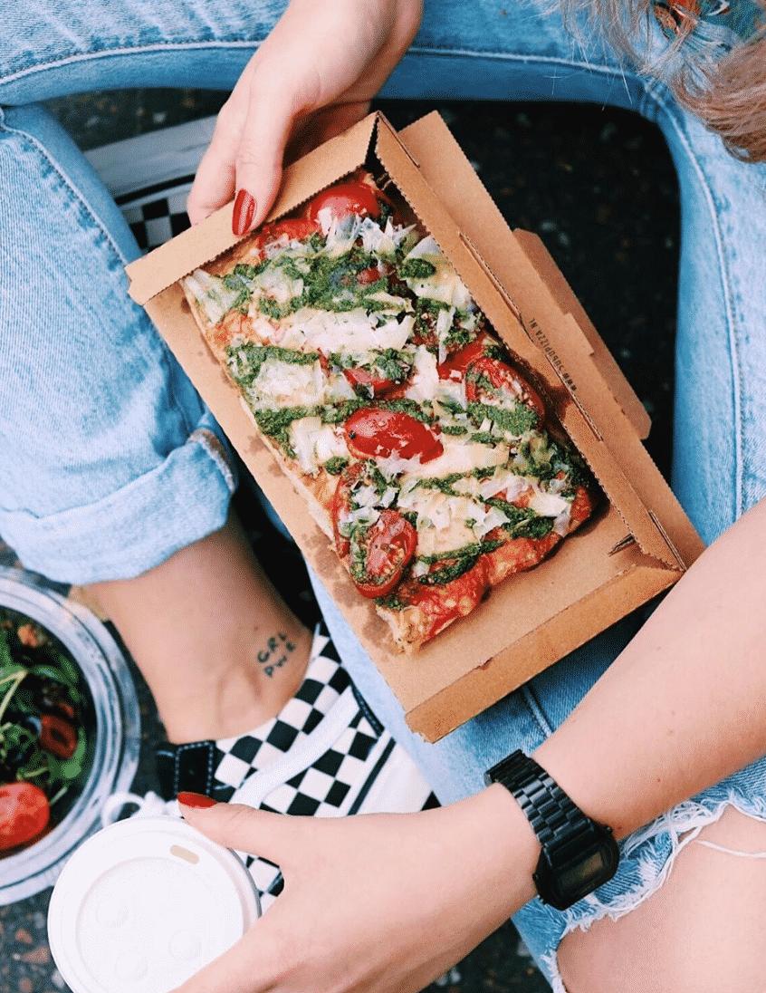 Sugo Pizzeria