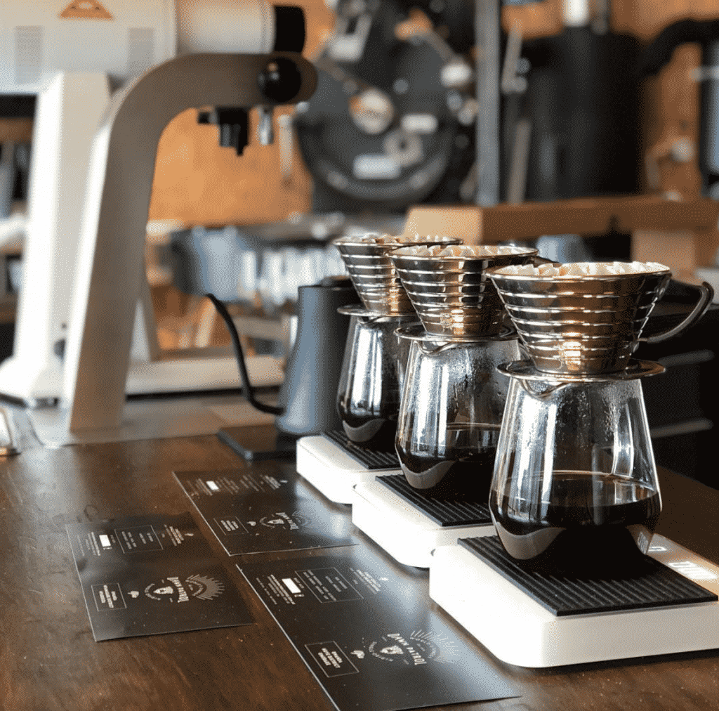 The 50 Best Coffee Shops In Australia – Big 7 Travel