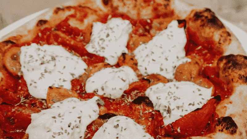 The 7 Best Madrid Pizza