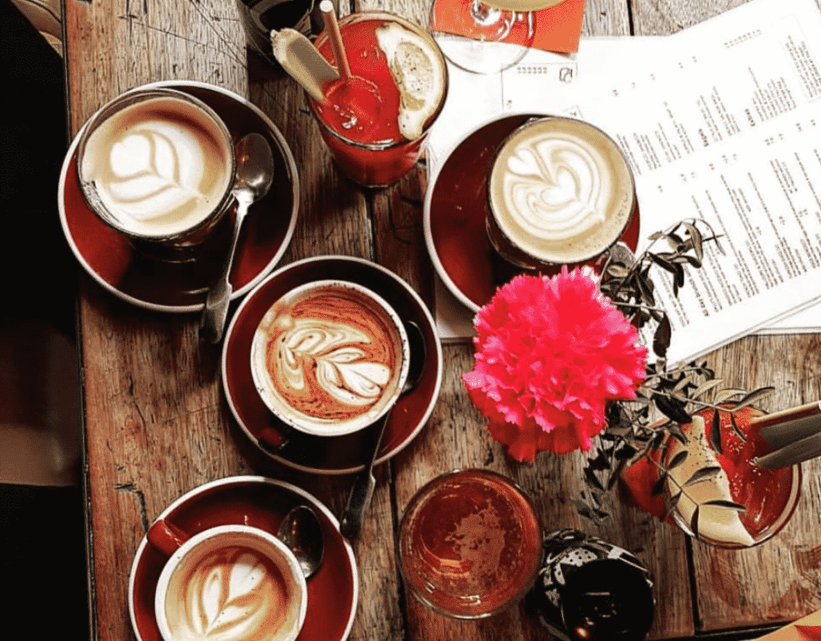 The 7 Best Manchester Coffee