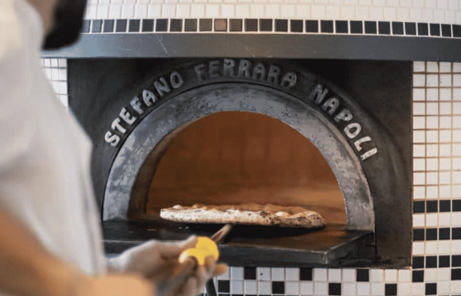 MiTo Pizzeria