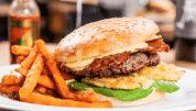 The 7 Best Zurich Burgers