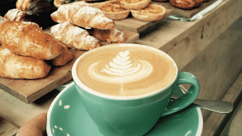 The 7 Best Zurich Coffee