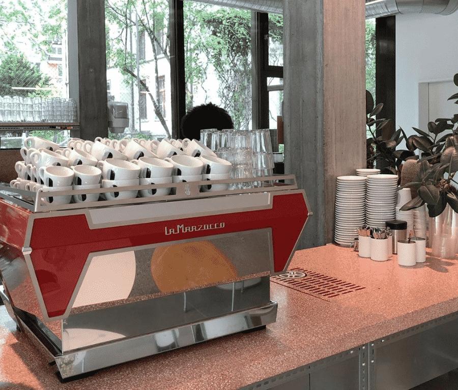 Miro Coffee