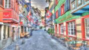 7 Best Instagrammable Spots In Zurich