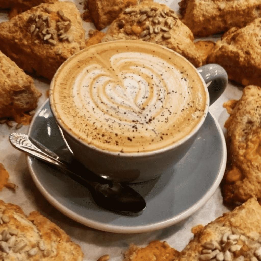 Milktooth cafe