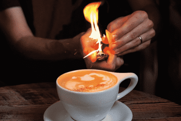 The 7 Best Coffee In Indianapolis