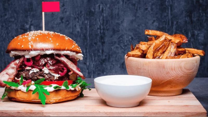 The 7 Best Prague Burgers