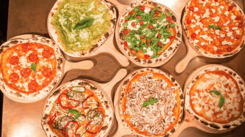 The 7 Best Lisbon Pizza