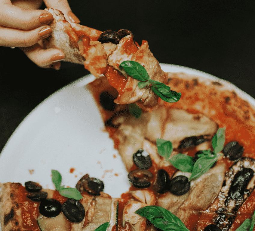 Valdo Gatti Pizza Bio