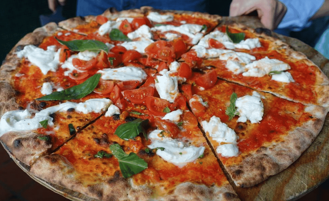 The 7 Best Places To Get Zurich Pizza Big 7 Travel Food Guides