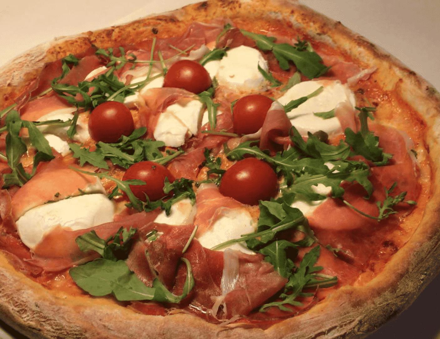 Il Peccato Pizza