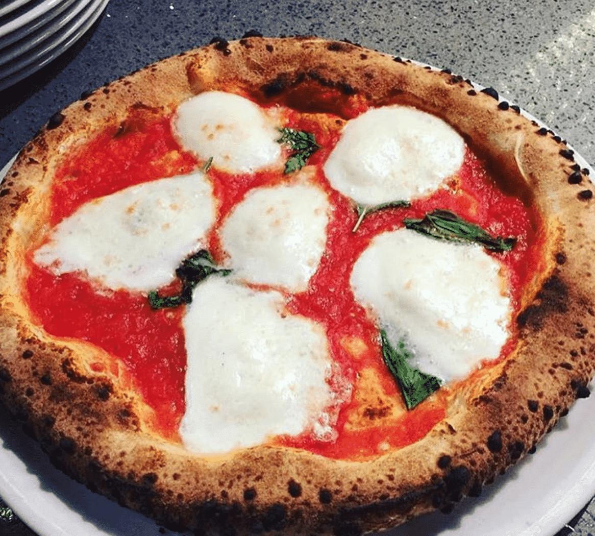 Luigia Pizzas In Geneva