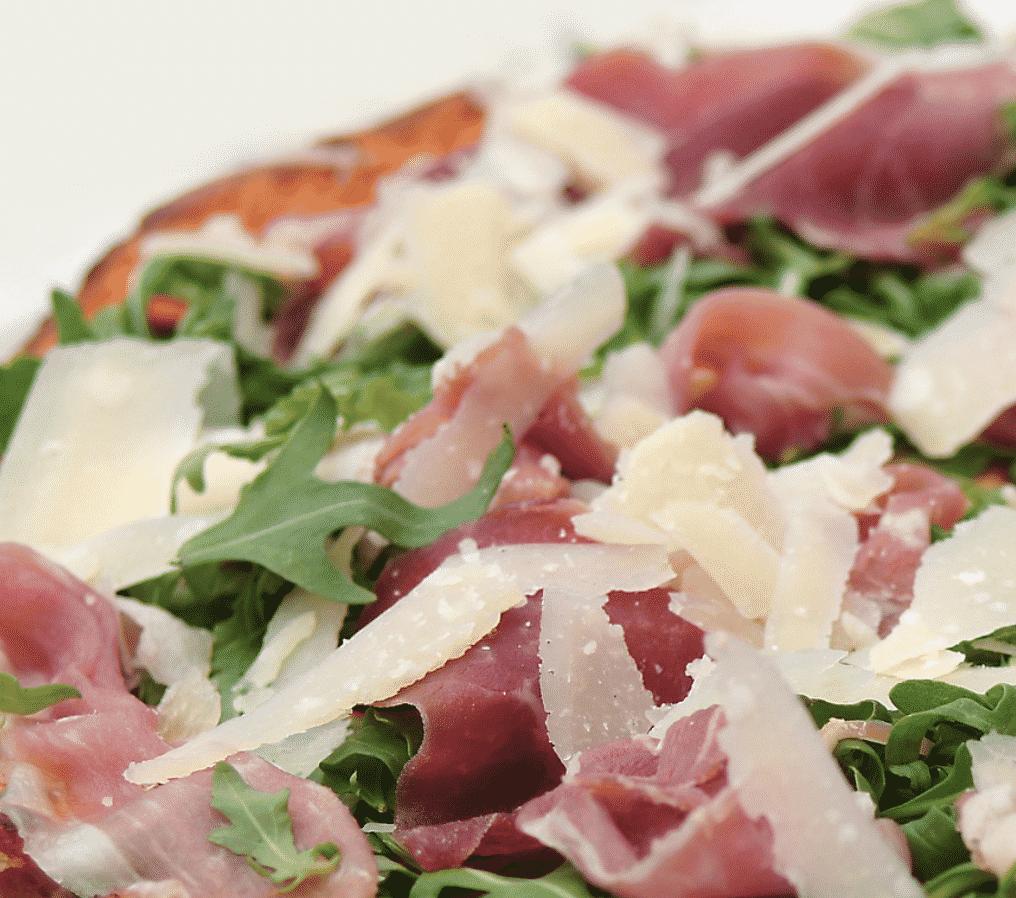 Geneva Pizza