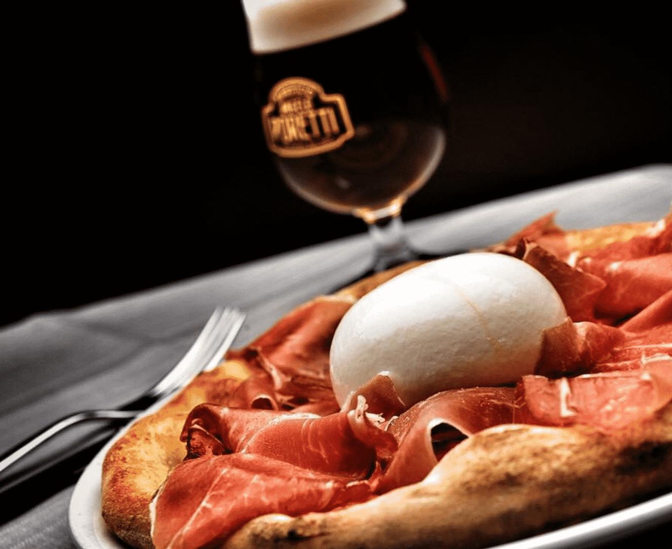 Pizza Leggera In Geneva