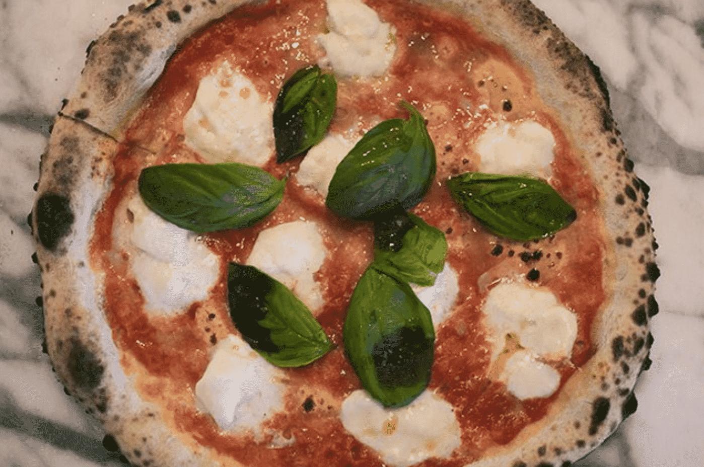 Perth Pizza
