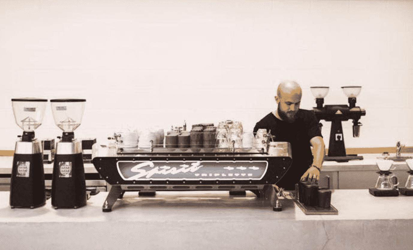 Deeply Coffee in Orlando